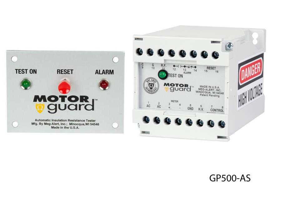 GP500-AS