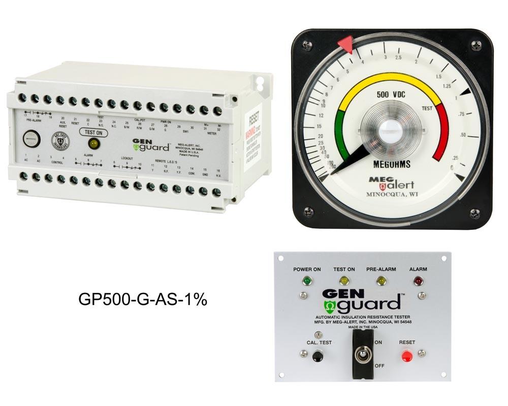 GP500-G-AS 1%
