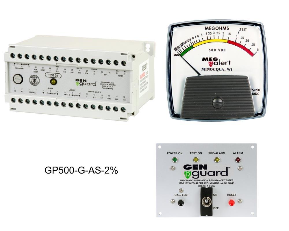 GP500-G-AS 2%