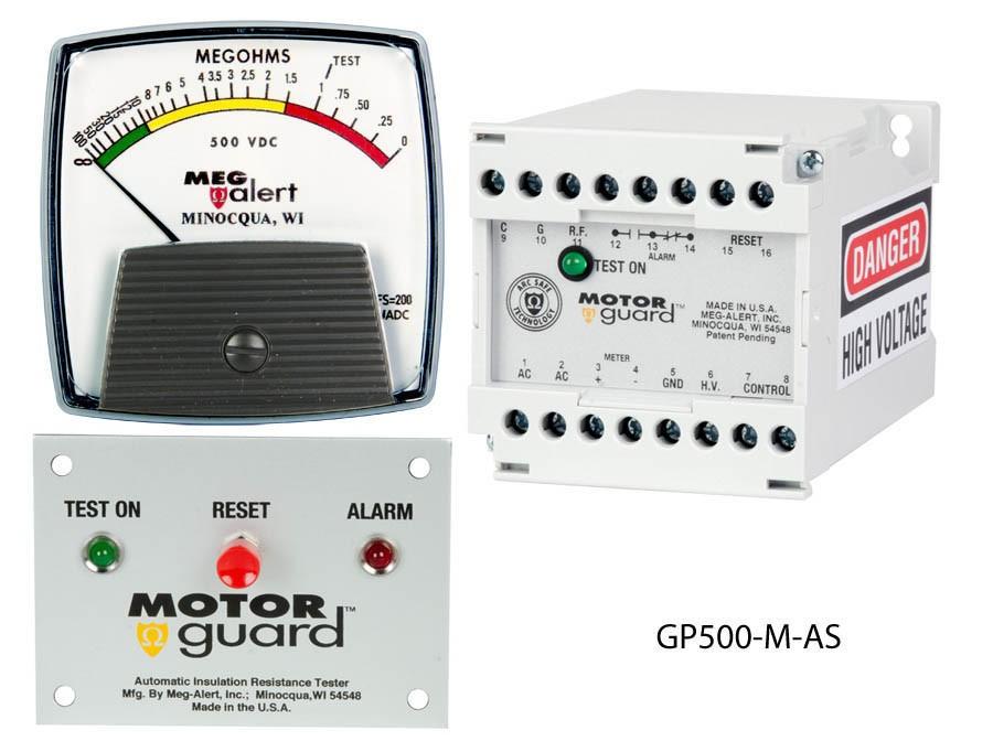 GP500-M-AS