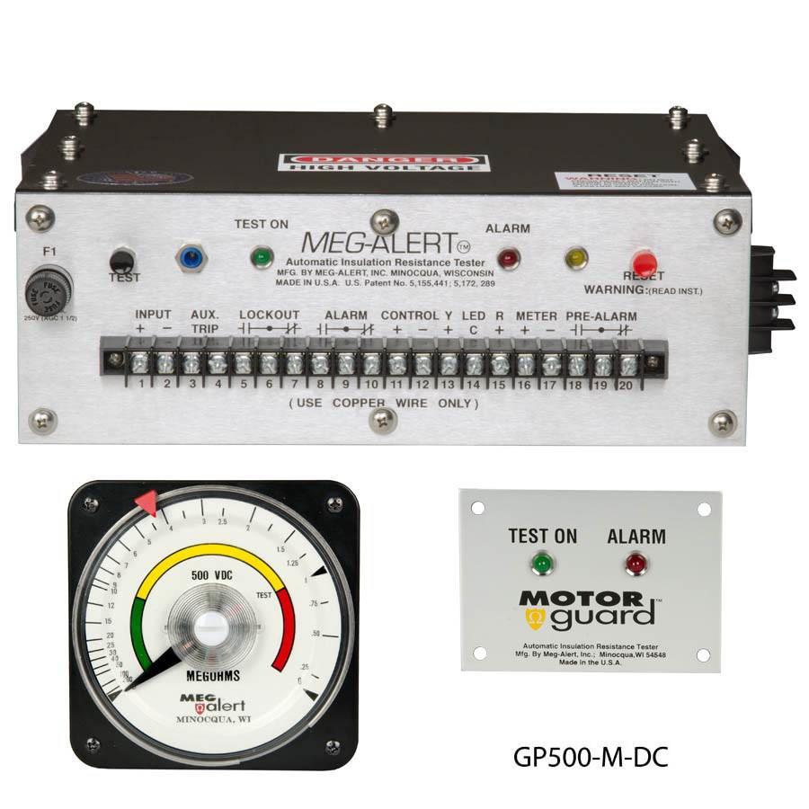 GP500-M-DC