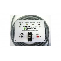 GP8012-G-AS Remote LED Plate 15' Cable