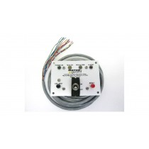 GP8013-MU-AS Remote LED Plate 6' Cable